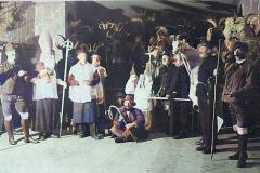 Aufführung in Bad Aussee (1932), Quelle: Nikolochronik