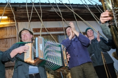 Nikolospiel in Krungl, Bad Mitterndorf